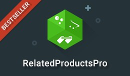 RelatedProductsPro - Intelligent Related Product..