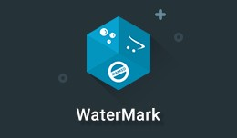 WaterMark - WaterMark and Protection for your Pr..