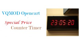 Special Price Counter Timer