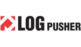 Log Pusher