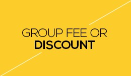 Group Fee or Discount