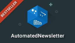 AutomatedNewsletter - Fully Automated Newsletter..