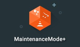 MaintenanceMode+ - Fully customizable maintenanc..