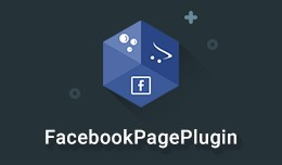 Facebook PagePlugin - Promote your Facebook page..