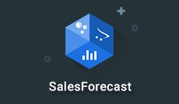 SalesForecast - On Demand Sales Inventory Forecast