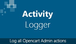 Activity Logger and failed login attempt monitor