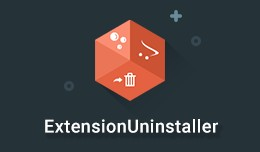 ExtensionUninstaller - Safely remove extensions ..