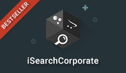 iSearch Corporate - Huge Databases Instant Respo..