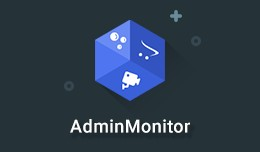 AdminMonitor - Monitor Admin Activities