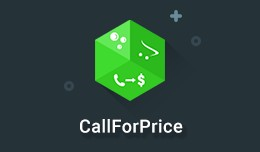 Call For Price - Replace Add to cart with Call f..