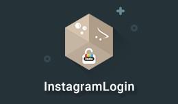 InstagramLogin - Powerful Plug-and-Play Login Bu..