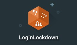 LoginLockdown - Lockdown customers, users and af..