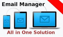 Email Manager for OpenCart  2-3