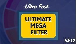 Ultimate Mega Filter SEO Pro