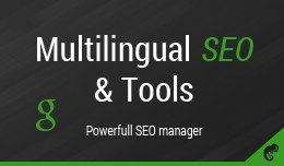 Multilingual SEO & Tools