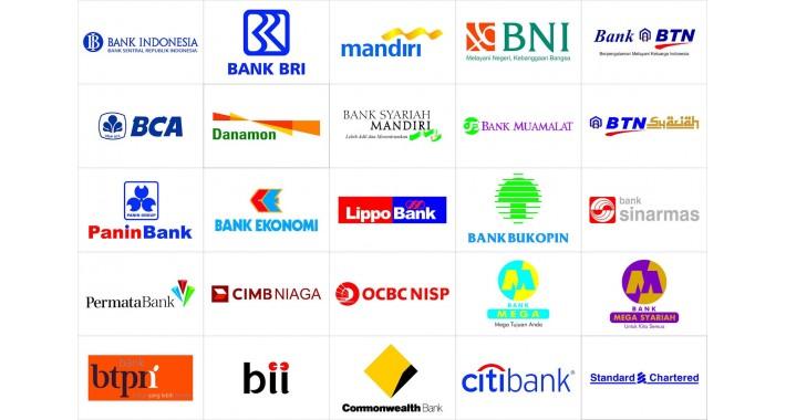 Modul Payment 17 Bank Besar Indonesia