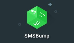 SMSBump - Send Transactional and Marketing SMS m..
