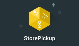 StorePickup - Pickup Directly From the Store