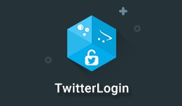TwitterLogin - Powerful Plug-and-Play Login Button