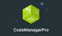 Code Manager Pro - Pro Web-based IDE framework f..
