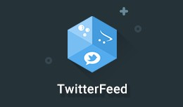 TwitterFeed - Display your Twitter feed on your ..
