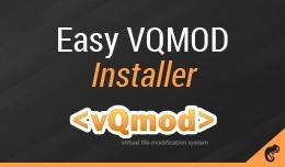 Easy VQMOD Installer