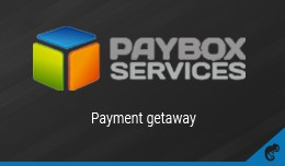 Paybox - E-Transaction