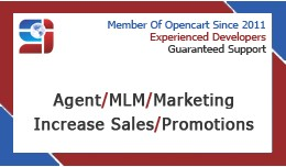 Multi Level Marketing / Agent  Advanced Pro(Free..