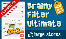 Brainy Filter Ultimate OC2 / Most advanced &..