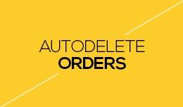 Autodelete Orders