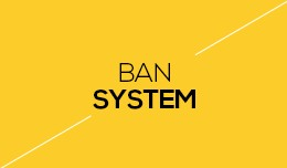Ban System