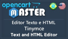 Editor Tinymce