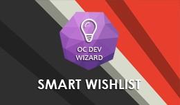 Smart Wishlist
