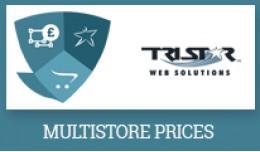 Multi-store Prices