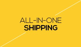 All-in-One Shipping