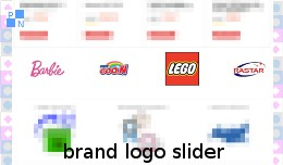 Brand Logo Slideshow