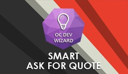 Smart Ask For Quote