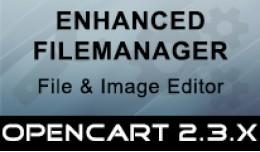 Enhanced Filemanager