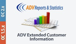 ADV Extended Customer Information v2.2
