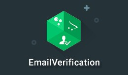 EmailVerification - Activate New Registered Acco..