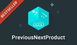 PreviousNextProduct - One-click navigation among..