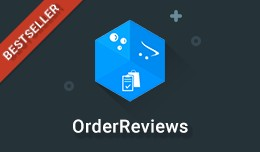 Order Reviews - Email Clients to Rate and Review..