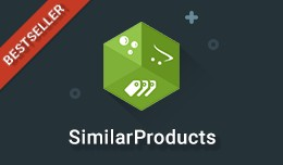 Similar Products - Display Similar Products by Tag