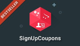 SignUpCoupons - Send emails with coupons upon si..