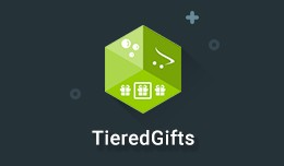 TieredGifts - Create gift tiers and increase cus..