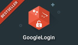 Google Login Button - Powerful Plug-and-Play Log..