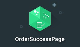 OrderSuccessPage - Customize your Checkout Succe..