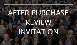 After Purchase Review Invitation - OC2.x-3.x