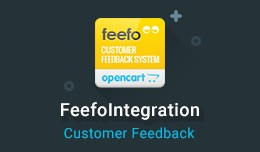Feefo Integration for OpenCart