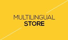 Multilingual Store